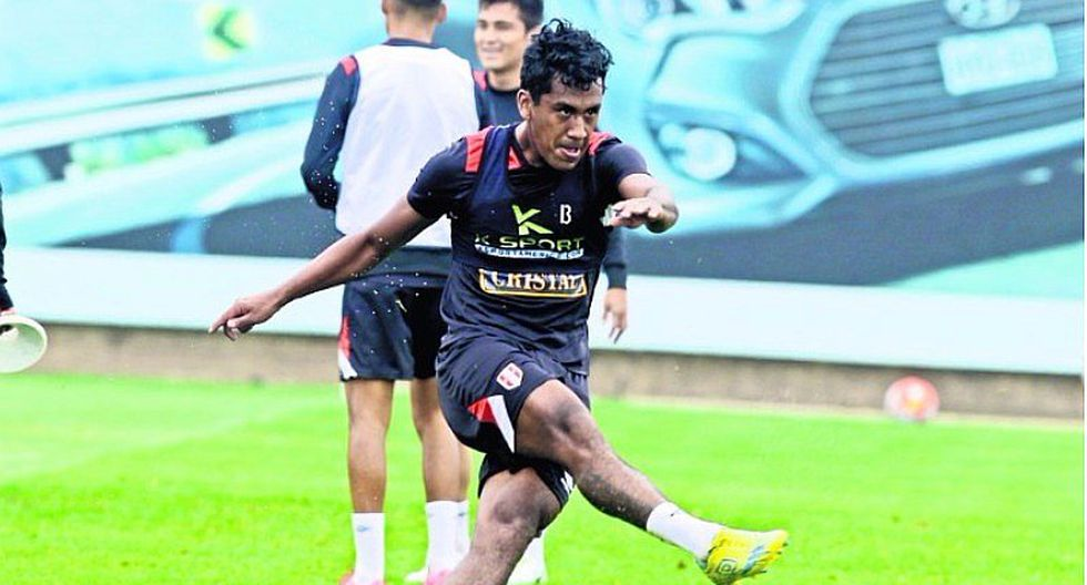 Selección peruana: Renato Tapia será parte fundamental en la marca a ecuatorianos