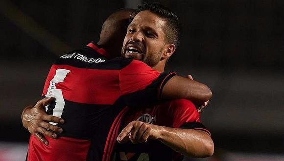 Flamengo: Diego aseguró que 2 'cracks' desean ser parte del 'Mengao'