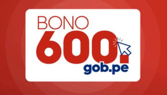 El gobierno de Francisco Sagasti anunció el bono de 600 soles en el marco de la segunda ola de contagios por el coronavirus.