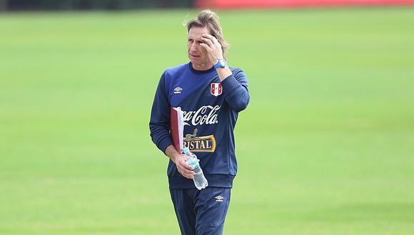 Selección Peruana: mira la lista preliminar de Ricardo Gareca para la Copa América 2019 | FOTOS