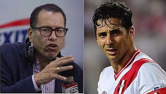 "Phillip Butters: ""Pizarro debe hacer un gol cada semana si quiere ir a Rusia"""