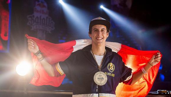 Red Bull Batalla de Los Gallos: ¿Quién es Jaze y por qué es uno de los MC más representativos de Perú?