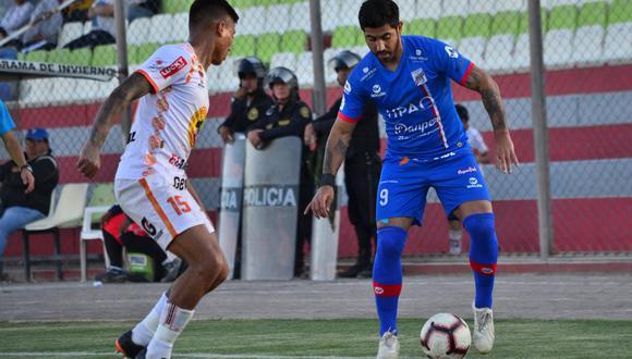 Ayacucho FC vs. Carlos A. Mannucci se enfrentan en la última jornada de la Fase 2 de la Liga 1. (Fotos: Twitter Carlos A. Mannucci)