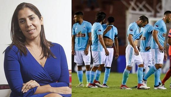 Alianza Lima: ¿congresista se burla de Cristal antes de la final?