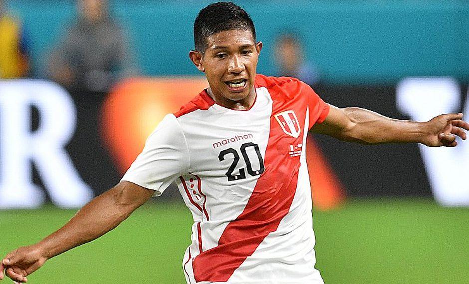 ¡Fin a los rumores! Monarcas Morelia aclara el futuro de Edison Flores tras la Copa América 2019 con Perú | FOTO