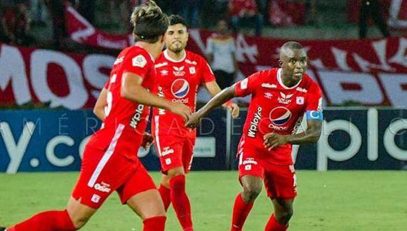 América de Cali vs. Independiente Medellín: chocan por la fecha 5 de la Liga BetPlay. (Foto: América de Cali)