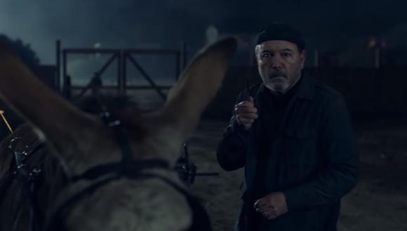 """""""Fear The Walking Dead"""": Este lunes se estrena la sexta temporada de la serie. (Foto: Captura de video)"""