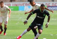 Alianza Lima hizo oficial la salida de Carlos Beltrán y de Alexi Gómez del equipo