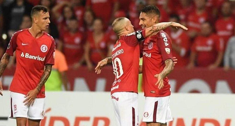 Panamericanos Lima 2019: compañero de Paolo Guerrero sería convocado para torneo sub-23