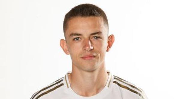 Álvaro Fidalgo estará a préstamo en el América por el Guard1anes 2021. (Foto: Real Madrid)