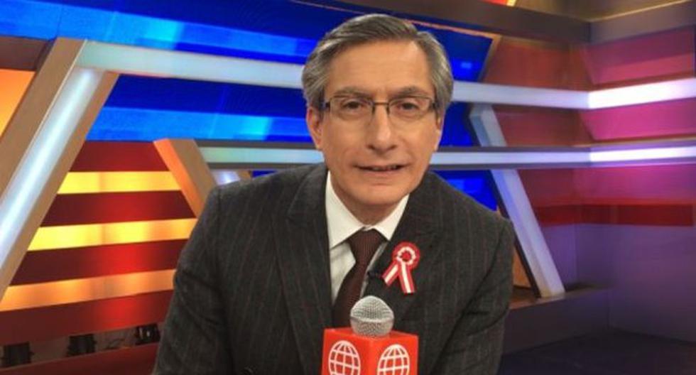 """Federico Salazar y su lucha contra el COVID-19: """"Estuve con oxígeno casi los diez días en la clínica"""""""