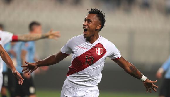Renato Tapia no aguanta pulgas y le responde a periodista en la red social de Twitter tras triunfo de la selección peruana