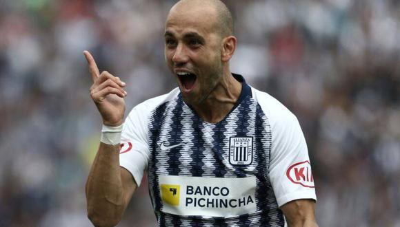 Alianza Lima venció el fin de semana a Sport Huancayo y dependen de sí mismos para obtener el título del Clausura