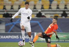 """Varane, en la previa del Real Madrid vs. Atalanta: """"Nos dieron por muertos y hemos vuelto"""""""