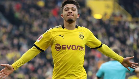 Borussia Dortmund llegó a un acuerdo con Manchester United, según Sport1. (Foto: Agencias / Internet)