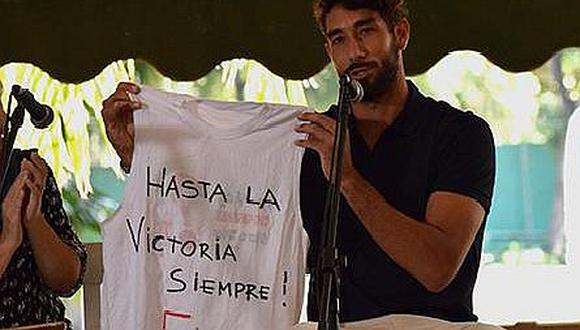 ¿Por qué Juan Cominges fue recibido como héroe en Cuba?