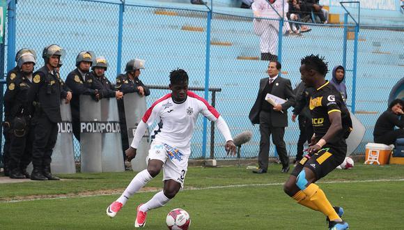 Delantero que la rompió este año en el fútbol peruano fue fichado por club mexicano