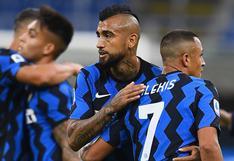 Arturo Vidal y Alexis Sánchez habrían tenido contacto con jugador con coronavirus y son aislados en Inter de Milán