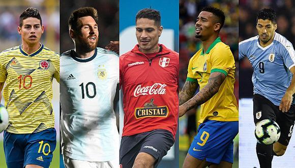 Copa América 2019 EN VIVO: horarios y todos los canales de tv en el mundo para ver los partidos desde Brasil