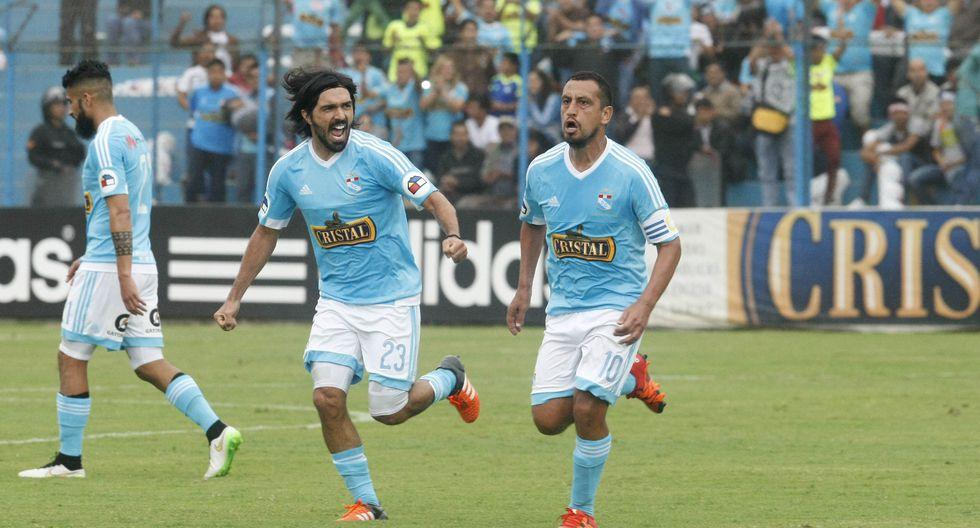 FINAL: Sporting Cristal 1-1 León de Huánuco - Torneo Clausura