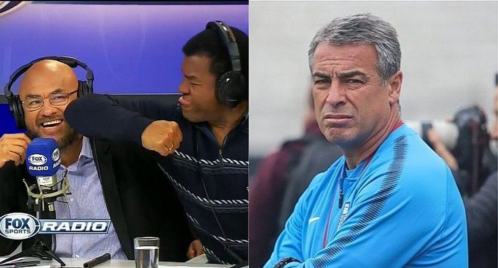 Periodista de Fox Sports revela quién será próximo DT de Alianza Lima