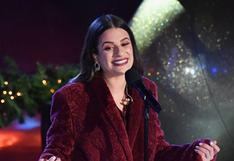 Lea Michele y Zandy Reiche escogen peculiar nombre para su primer hijo