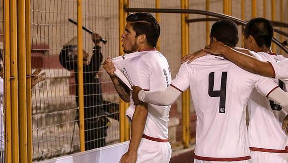 ¡OFICIAL! Horacio Benincasa será el nuevo jugador de Real Garcilaso