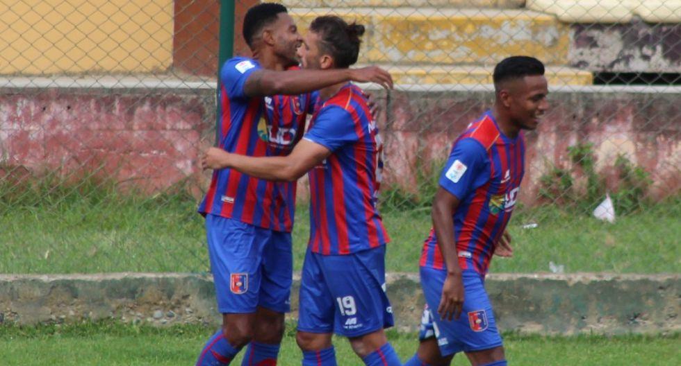 Alianza Universidad vs. Deportivo Llacuabamba EN VIVO por la fecha 5 del Torneo Apertura, Liga 1