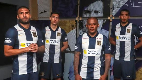 Alianza Lima viene de empatar 2-2 ante Cusco FC. (Foto: prensa AL)