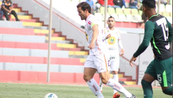 Torneo Clausura | Así va la tabla de posiciones tras el inicio de la fecha 16 | Foto Liga 1