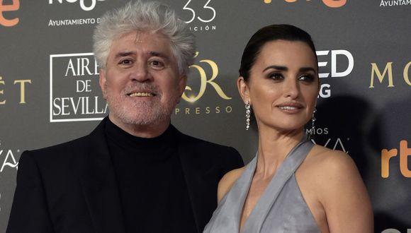 """Pedro Almodóvar regresa al drama femenino con """"Madres paralelas"""" que tendrá a Penélope Cruz como protagonista. (Foto: AFP)"""