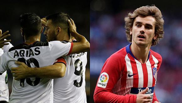Melgar 'se sumó' a la lista de candidatos para fichar a Griezmann tras su salida del Atlético de Madrid | FOTO