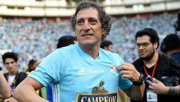 Mario Salas y su deseo con Sporting Cristal tras fichar por Colo Colo