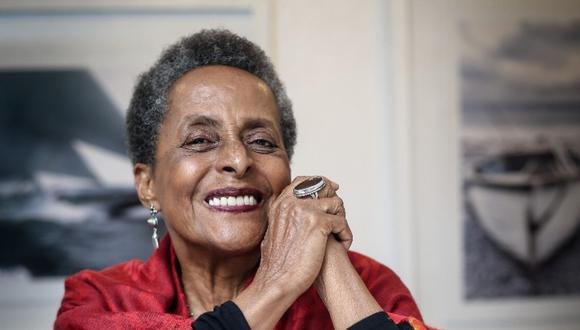 Susana Baca confirmó su regreso a la  Comisión Consultiva del Ministerio de Cultura. (Foto: GEC)