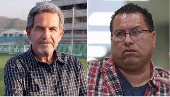 Periodista ecuatoriano responde a comentarios racistas de Phillip Butters
