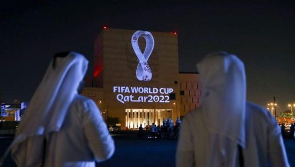 FIFA publicó el calendario del Mundial Qatar 2022. (Foto: AFP)
