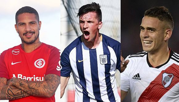 Con Palestino: el fixture de Alianza Lima en la Copa Libertadores 2019