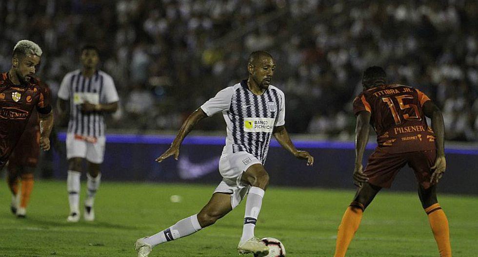 Las cinco claves del triunfo de Alianza Lima sobre Barcelona