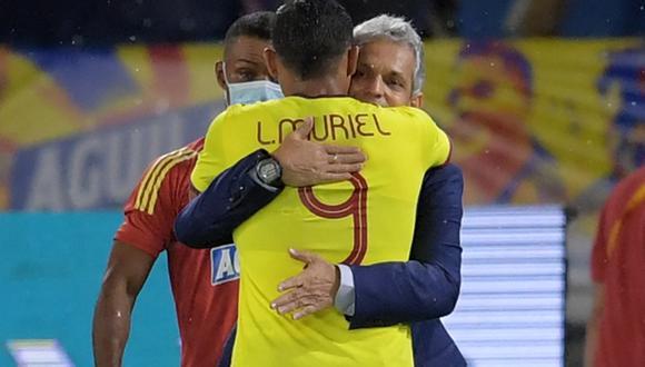 Colombia confirmó la lista para la Copa América. (Foto: AFP)