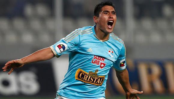 Irven Ávila jugará en Sporting Cristal desde el 2021. (Foto: GEC)