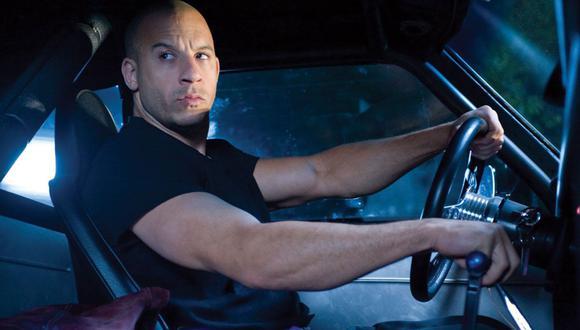 Vin Diesel construirá un estudio de cine en República Dominicana. (Foto: Universal Pictures).