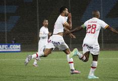 Atlético Grau venció 2-1 a Sport Chavelines y vuelve a Primera