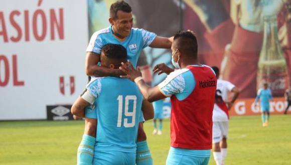 Llacuabamba solo duró un año en la Primera División del fútbol peruano. (Foto: @LigaFutProf)