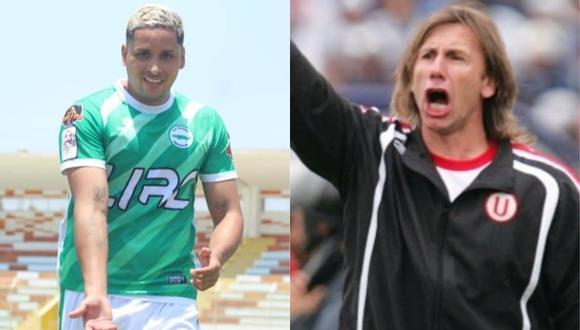Pierre Orosco fue promovido a Primera por Ricardo Gareca en 2008 y este año juega la Copa Perú con Los Caimanes.