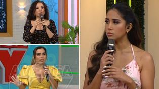 Melissa Paredes se alejará un tiempo de 'América Hoy'