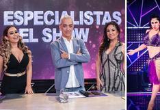 """""""Reinas del Show"""": Yolanda Medina y los especialistas ausentes en la cuarta gala"""
