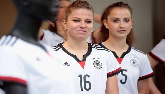 Marca deportiva pagará lo mismo a hombres y mujeres por ganar el Mundial