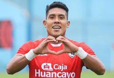 """Raziel García negó contacto por parte de Alianza Lima: """"Nadie se ha comunicado conmigo"""""""