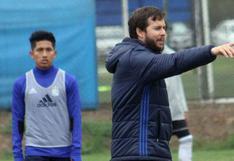Manuel Barreto dirigirá a Deportivo Coopsol en la Segunda División esta temporada