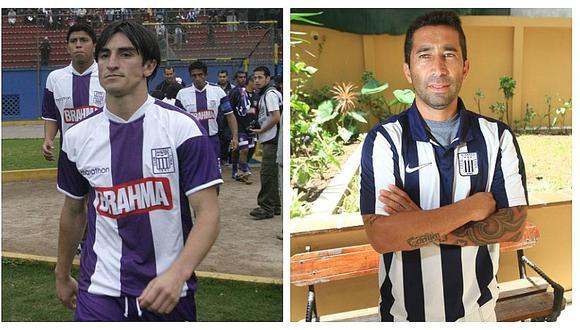 Fernando Martel y Rodrigo Pérez envían mensaje por aniversario de Alianza